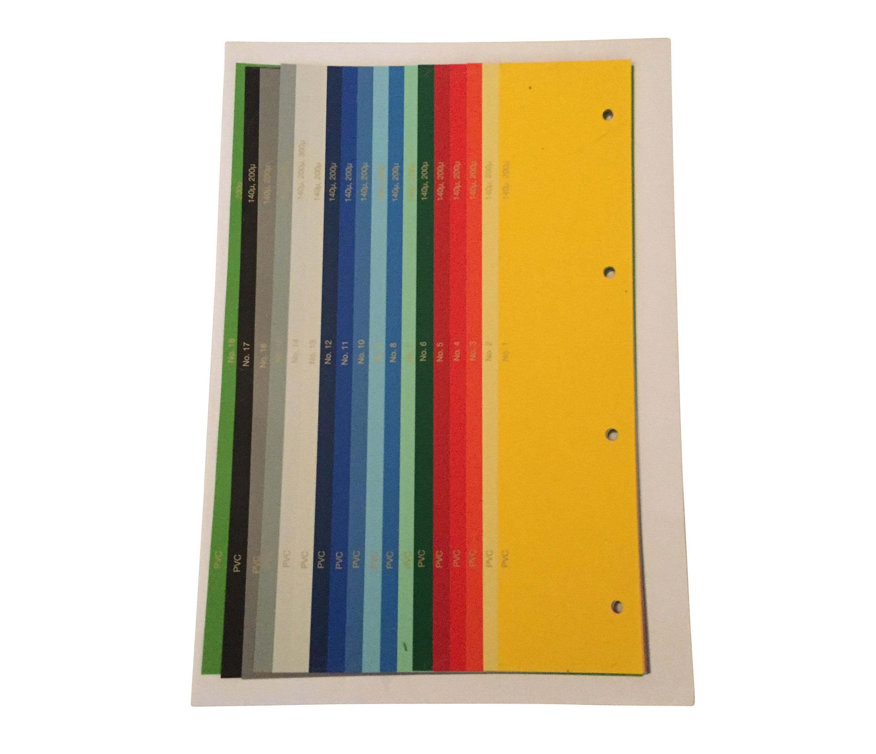 Altac mappen tabbladen